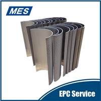 OEM Factory Sieve Bend Screen with High Quality