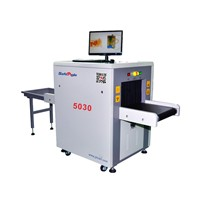 X-ray baggage luggage scanner /security equipmrnt/safety machine