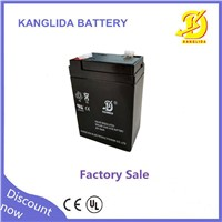 electric  tool  floodlight  alarm system 6v5ah sealea acid  battery