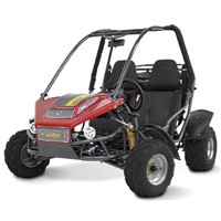 150cc Carbide Go Kart w/ 39 MPH Max Speed