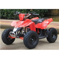 350 Watt High Speed X ATV Four Wheeler
