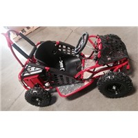 48v Kids Electric Go Kart