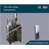Stick Nylon Tea Bag Packing Machine