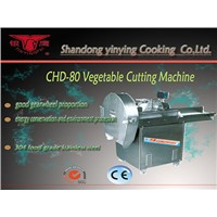CHD80II vegetale cutting machine