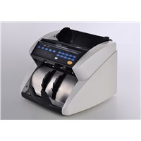 DB180 Back Loading system Banknote counter,Easy to be operated and Accuracy