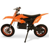 Dakar 500w 24v Electric Dirt Bike