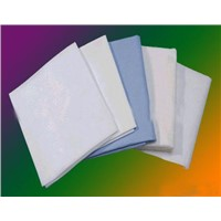 Disposable Bed Sheet Spunbonded Nonwoven Draw Sheet Waterproof Nonwoven Drape With PP/SMS/PP+PE