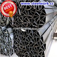 ERW Welded Triangle Steel Tube