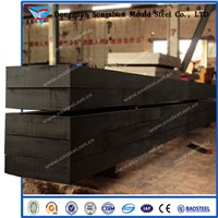 Hot rolled mold tool steel plate GB q235b in stock