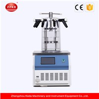 Hotsell Lab Chemical Freeze Drying Equipment Supplier