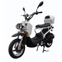 MC_JM50 50cc 4 Stroke Scooter Moped