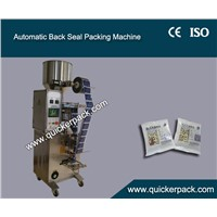 Fully Automatic Back Seal Granules Packing Machine