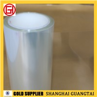 Transparent waterproof metalized pet film price
