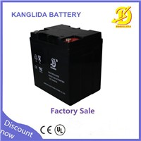 12v24 ah valve  regulated sealed gel battery
