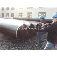 ASTM A671 B60 LSAW  Steel Pipe