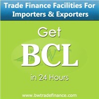 Avail BCL for Importers & Exporters