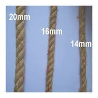 Natural jute packing twine 1-3mm hemp rope cord jute string price excellent quality
