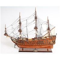 ZEVEN PROVINCIEN MODEL SHIP