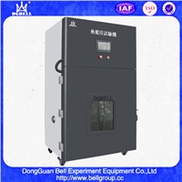 Battery Thermal Abuse Test Machine Chamber for Lithium ion Battery Safety Performance