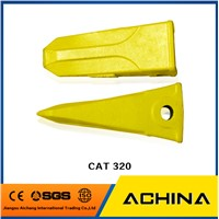 High wholesale excavator bucket teeth types PC650