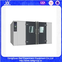 Walk In Stability Chamber/ Constant Temperature Humidity Climatic Test Chamber