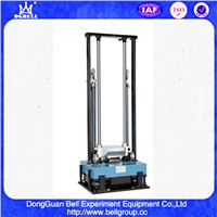 Mechanical / Hydraulic Drive Acceleration Shock Impact Testing Machine for Impact Test