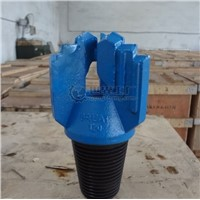 API 5 1/2 inch Alloy Steel Step Drag Bit for Mining Drilling
