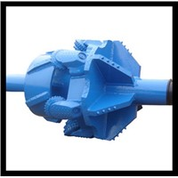 API Hole Opener/Reamer Bit for HDD Rotary Drilling