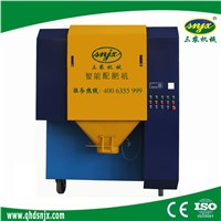 Mini Moble Fertilizer Batching Equipment with ISO