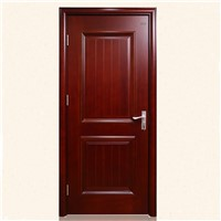pvc inner wood door ze-001