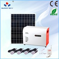 stand alone home solar systems solar panel system solar power system home 220v portable
