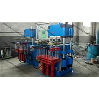 3RT High Speed Rubber Molding Press Machine