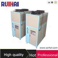 CE 20HP Mold Scroll Air Cooled Chiller for Machine