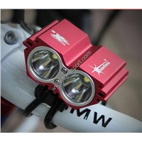 5000 Lumen Bicycle LED Headlight