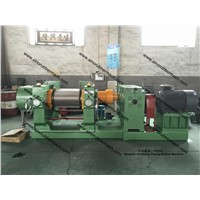 Rubber Crushing Mill,Rubber Crusher,Rubber Mixing Mill