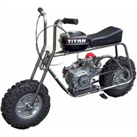 Trailsport 550 Minibike Kit
