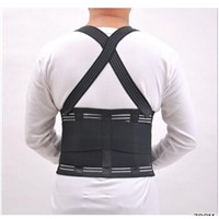 support lower back brace for back spine pain relief workers waist protector
