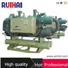 CE Certificated 216kw Industrial Water Cooled Screw Water Chiller