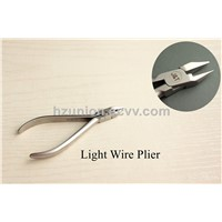 Light Wire Plier--Orthodontic Pliers; Orthodontic instruments