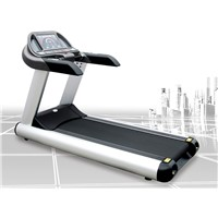 5.0HP Deluxe commercial treadmill,Home treadmill
