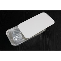 Aluminum Foil Food Container Cover
