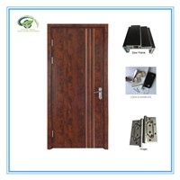 Economical price Fire retardent interior doors