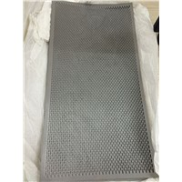 Aluminum /Stainless/Mild Steel Perforated Metal