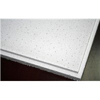 Low Density Mineral Fiber Tile