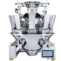 Multi Head Weigher Packing Machine, Automatic Multihead Combination Weigher