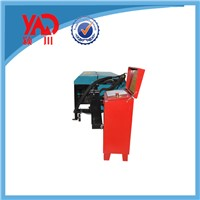 YGT4-14 / YGT4-14II AUTOMATIC CNC HYDRAULIC REINFORCED STRAIGHTENING CUTTING MACHINE