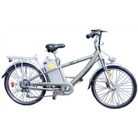 280 Watt, 36 Volt, Electric Bicycle