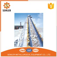 Acid proof conveyor belt