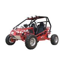 BMS 250cc Power Buggy Rail - FULLY AUTOMATIC wREVERSE ( GK 2054 )
