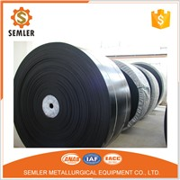 China Wholesale Used Rubber Conveyor Belt, Flame Resistant Steel Cord Conveyor Belt